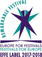 Remarkable festival - EFFE Label