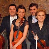 Kwartet Smyczkowy TOS