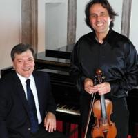 Violin Piano Duo of Volodja Balzalorsky and Aleksandar Serdar
