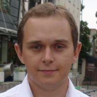Kamil Cieślik