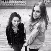 Photo Krysia i Agnes